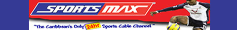 SportsMax - Cable Sports Channel
